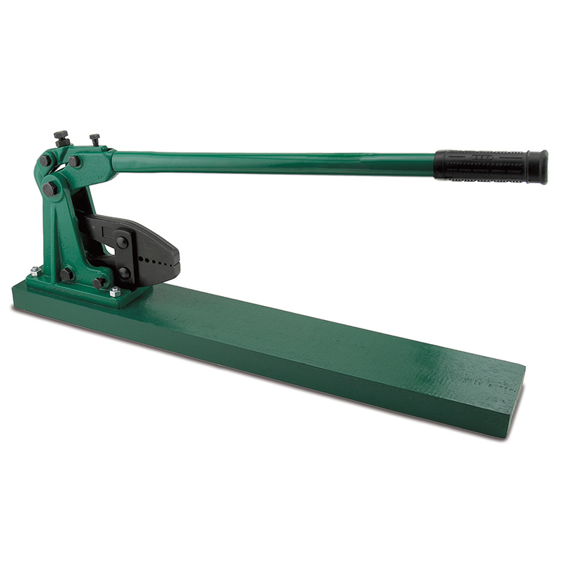 HI-SEAS HEAVY DUTY BENCH CRIMPER HT-750-6