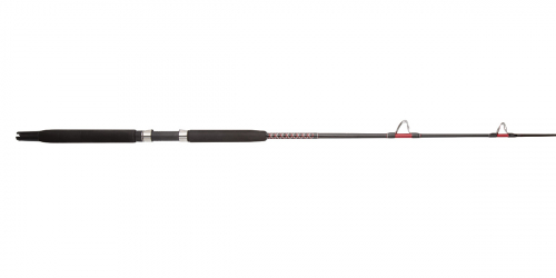 SHAKESPEARE UGLY STIK BIGWATER CASTING ROD D