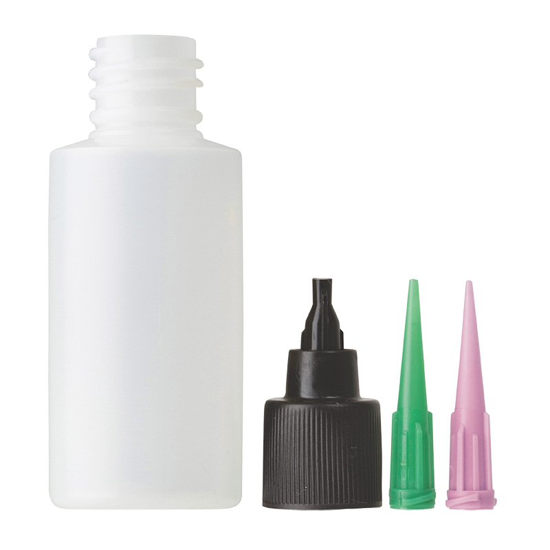 LOON OUTDOORS APPLICATOR BOTTLE CAP NEEDLES