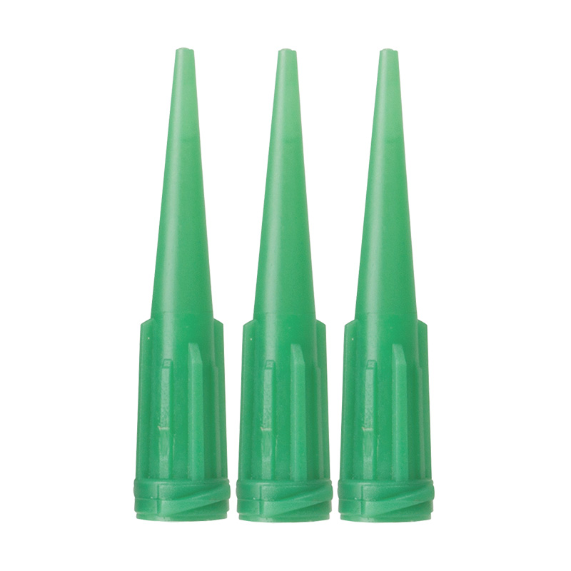 LOON OUTDOORS FLY TYING REPLACEMENT NEEDLES LARGE GREEN