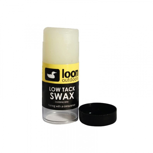 LOON OUTDOORS LOW TACK SWAX OPEN