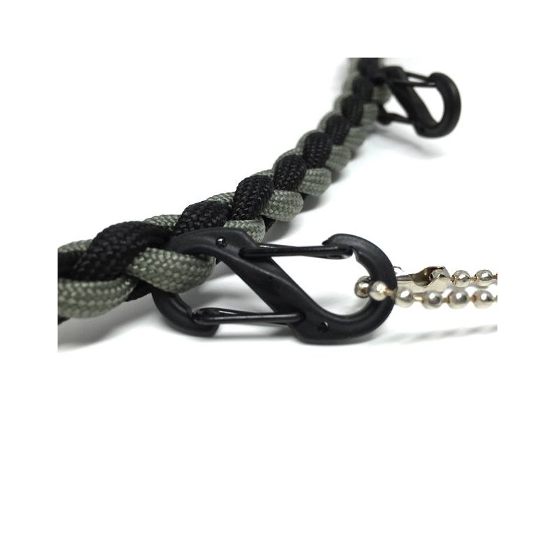 LOON OUTDOORS NECKVEST LANYARD