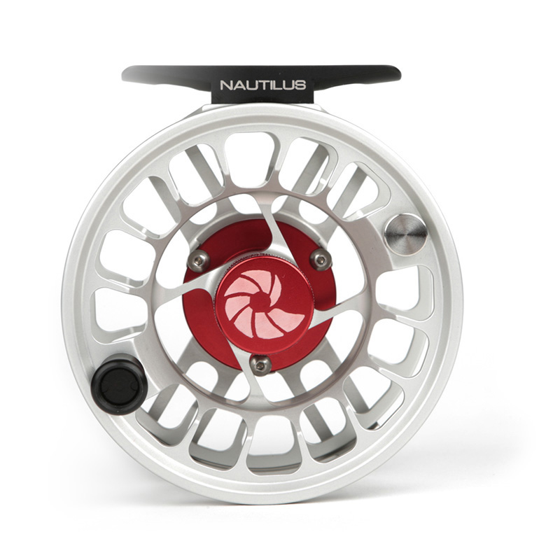 NAUTILUS X-SERIES FLY FISHING REELS