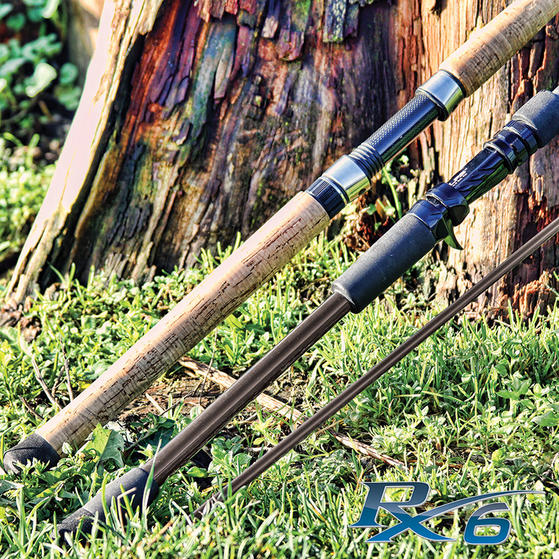 BATSON RAINSHADOW RX6 ROD BLANKS