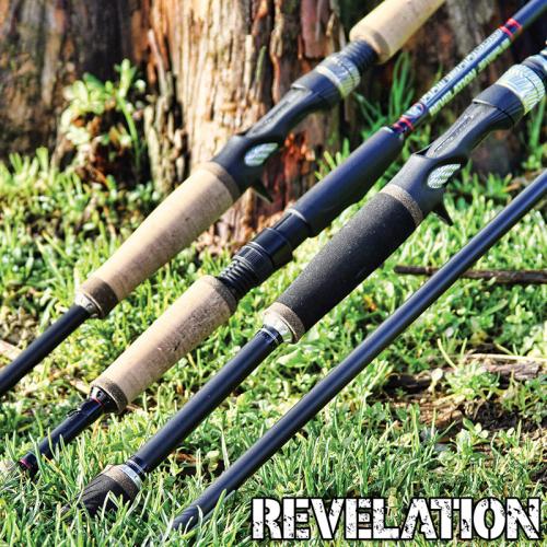 BATSON RAINSHADOW REVELATION ROD BLANKS