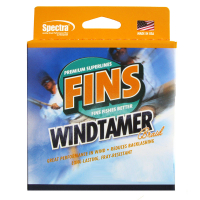 FINS WINDTAMER BRAID SUPERLINE