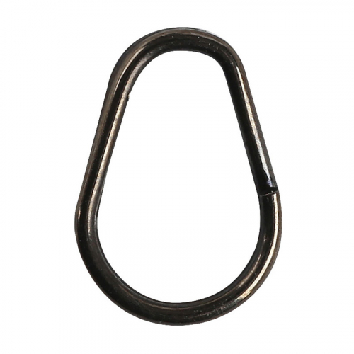 OWNER HOOKS TEAR DROP SPLIT RINGS 4186