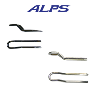 ALPS DROP SHOT HOOK KEEPERS