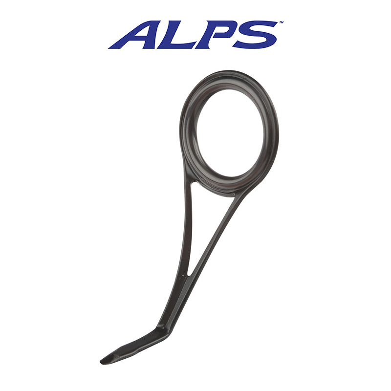 ALPS STAINLESS STEEL Y GUIDES RRD RECESSED RING DESIGN XPBYLG