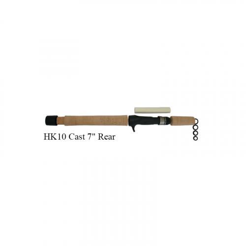 FORECAST HK10 STANDARD CASTING GRIP HANDLE KIT 7 INCH REAR GRIP