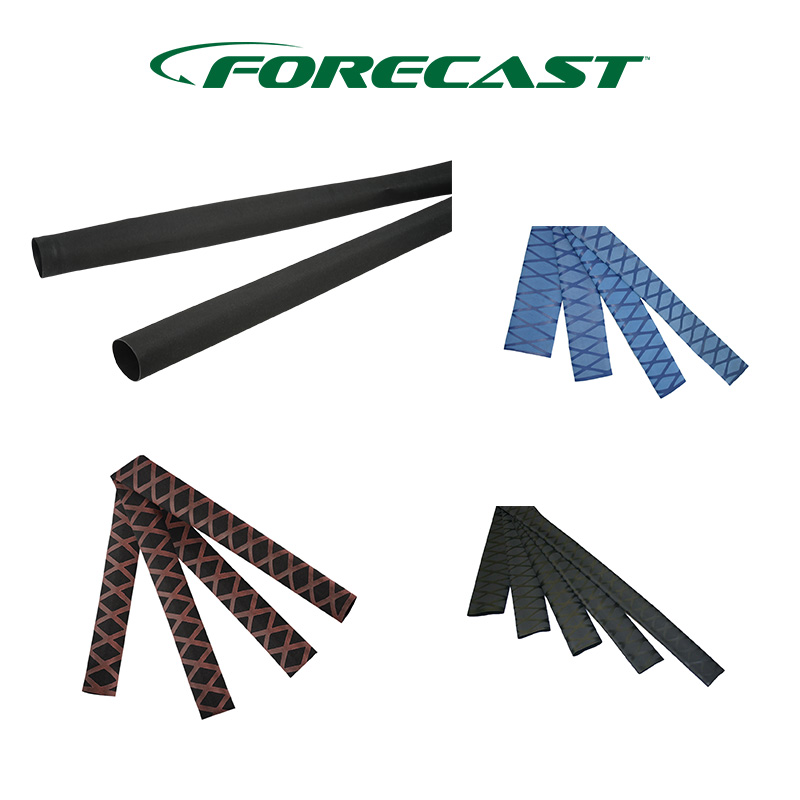 FORECAST X-FLOCK HEAT SHRINK TUBING