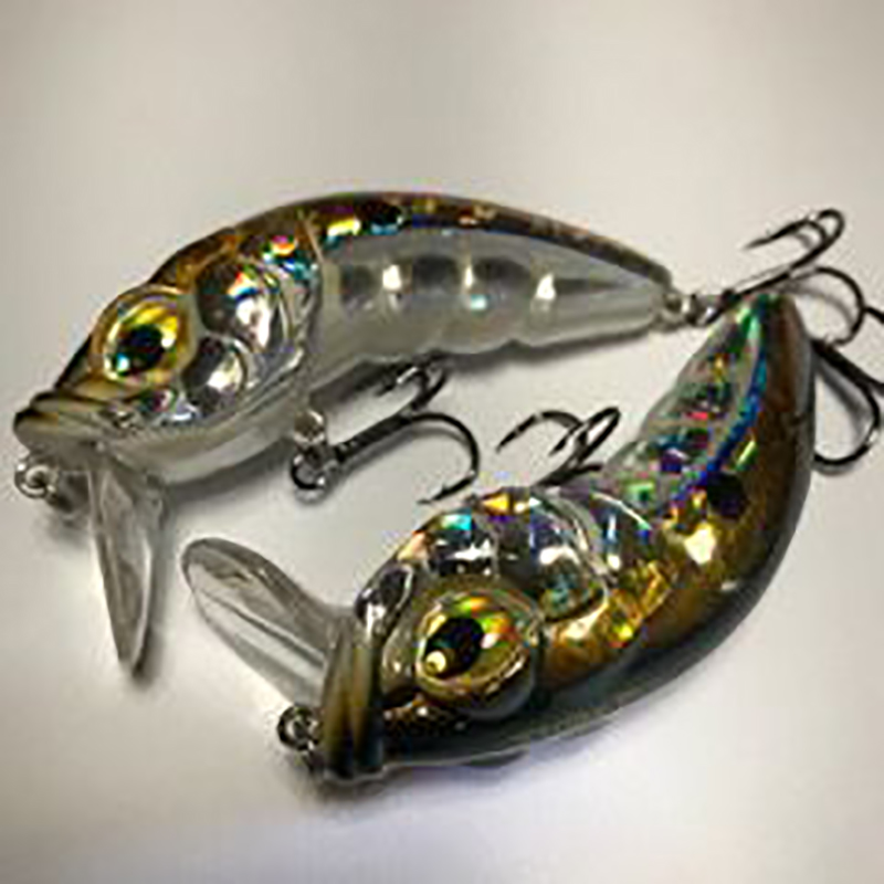 StrikePro Hunchback Lures - Roy's Bait and Tackle Outfitters