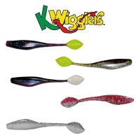 KWIGGLERS WILLOW TAIL NEW COLORS
