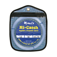 MOMOI HI-CATCH NYLON MONO LEADER MATERIAL