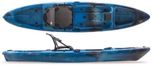 NATIVE WATERCRAFT SLAYER 12 BLUE LAGOON