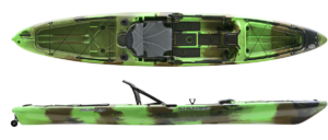 NATIVE WATERCRAFT SLAYER 145 LIZARD LICK