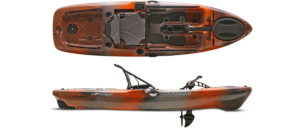 NATIVE WATERCRAFT SLAYER PROPEL 10