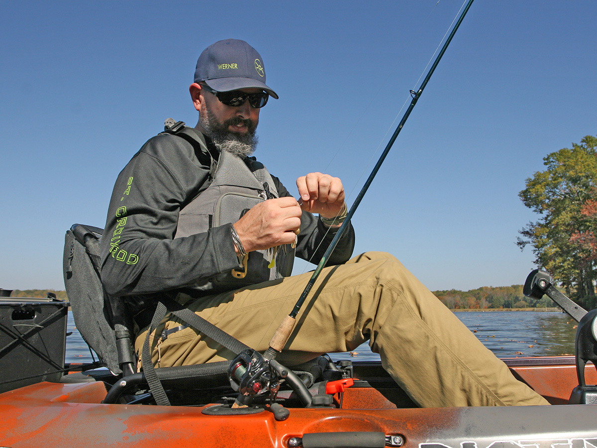 Native watercraft roy 39 s bait and tackle outfitters for Roy s fishing supply