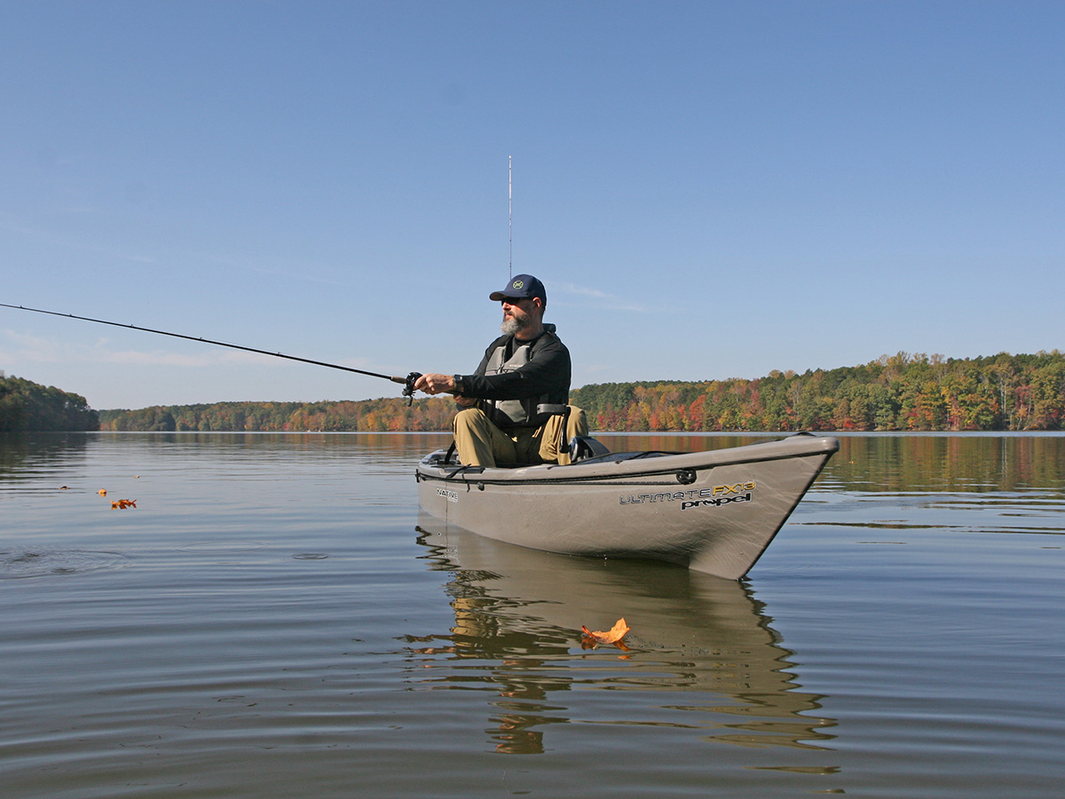 Native Watercraft - Roy's Bait and Tackle Outfitters