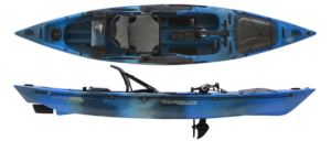 NATIVE WATERCRAFT ULTIMATE FX PROPEL 13 BLUE LAGOON