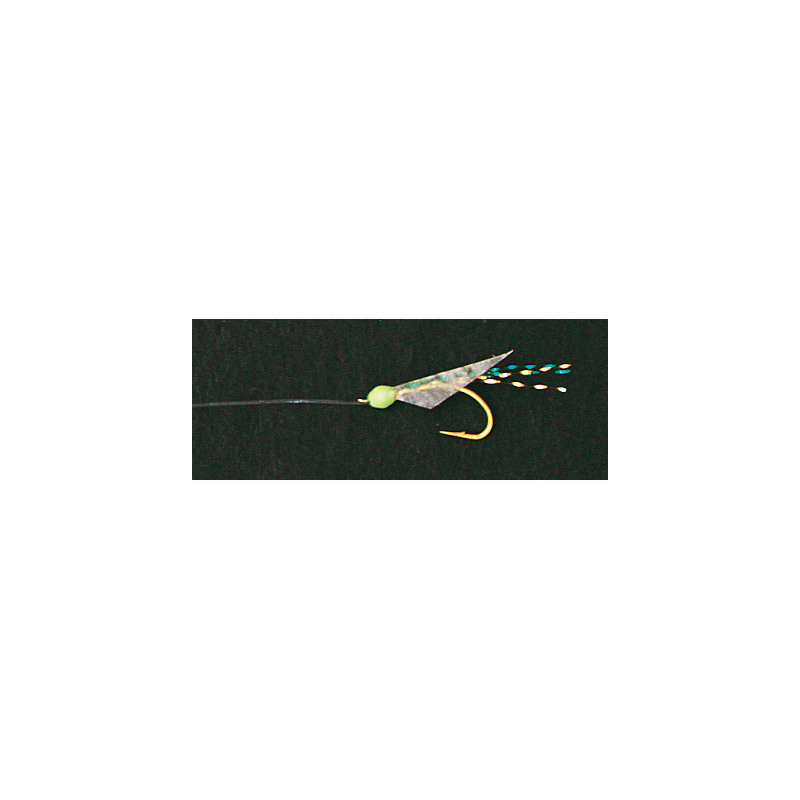 OWNER MACKEREL SKIN SABIKI HOOKS 5536