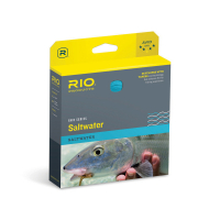 RIO AVID SALTWATER FLY LINE