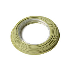 RIO TARPON QUICKSHOOTER FLOATING INTERMEDIATE FLY LINE CLEAR TIP SEAGRASS