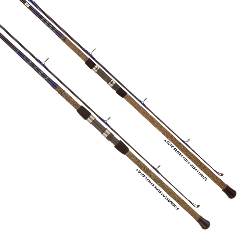 Tica Dolphin Surf Spinning Rods - Roy's Bait and Tackle Outfitters