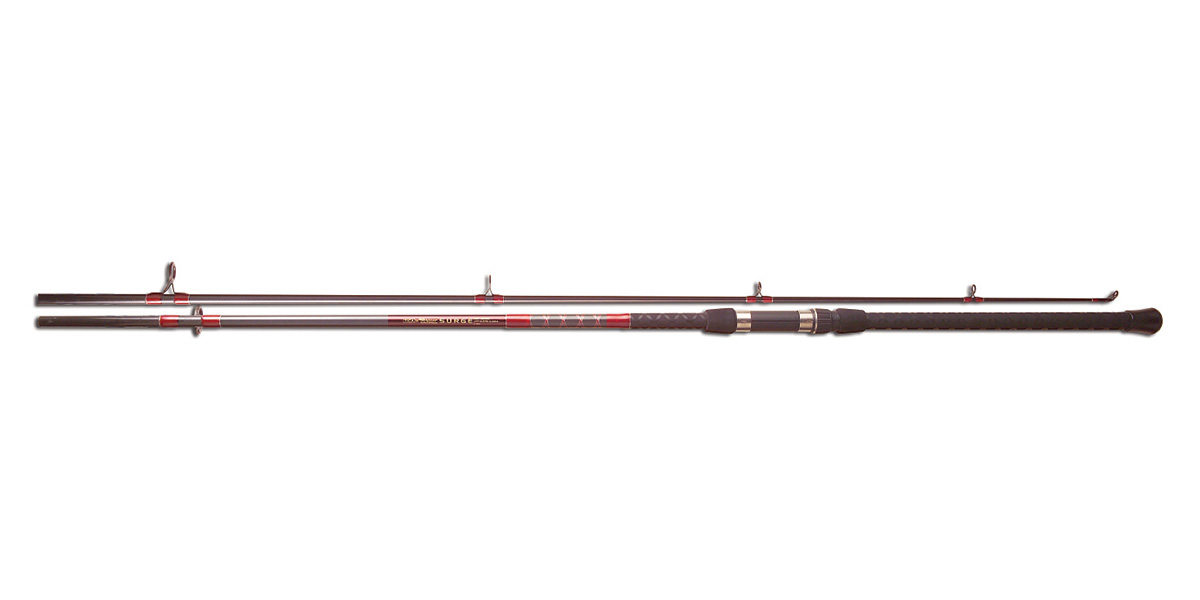 Tica Surge Surf Spinning Rods Roy S Bait And Tackle