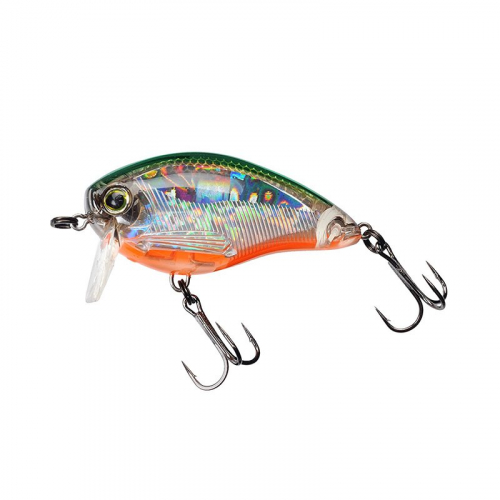 YO-ZURI 3DS CRANK SSR F1138 HTS HOLOGRAPHIC TENNESSEE SHAD