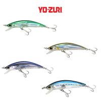 YO-ZURI 3D INSHORE MINNOW