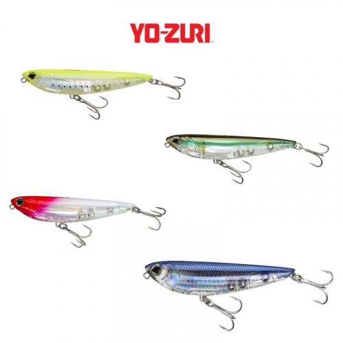 YO-ZURI 3D INSHORE PENCIL