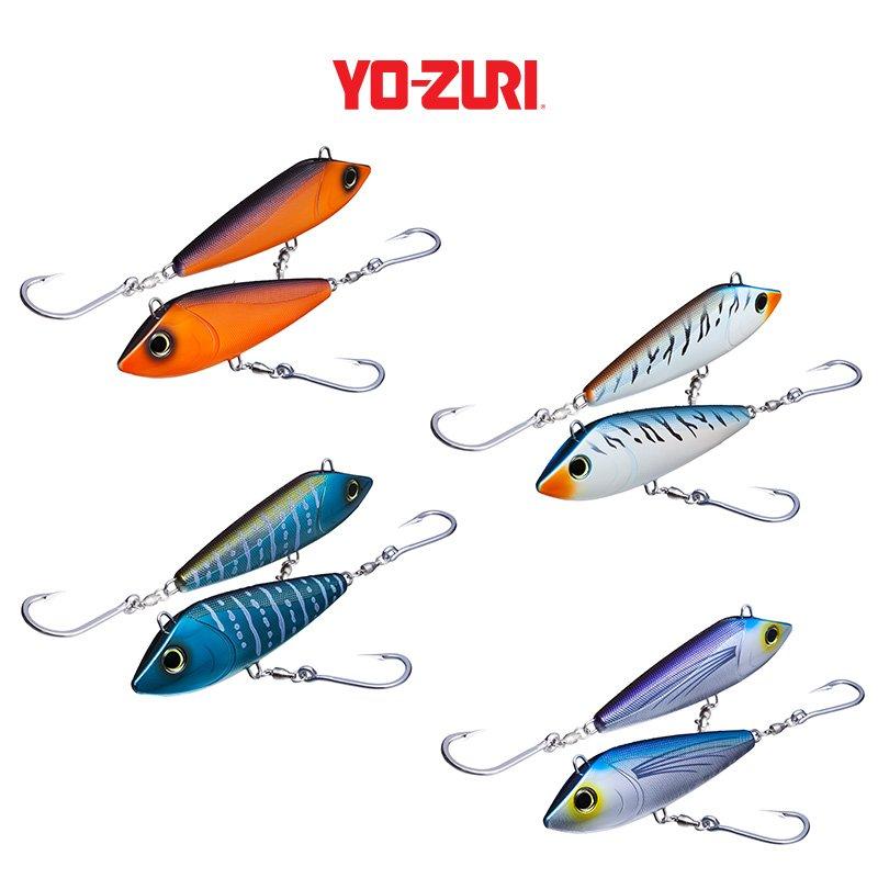 YO-ZURI BONITA