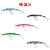 YO-ZURI CRYSTAL 3D FLOATING MINNOW