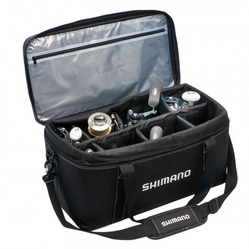 SHIMANO BHALTAIR LARGE OPEN