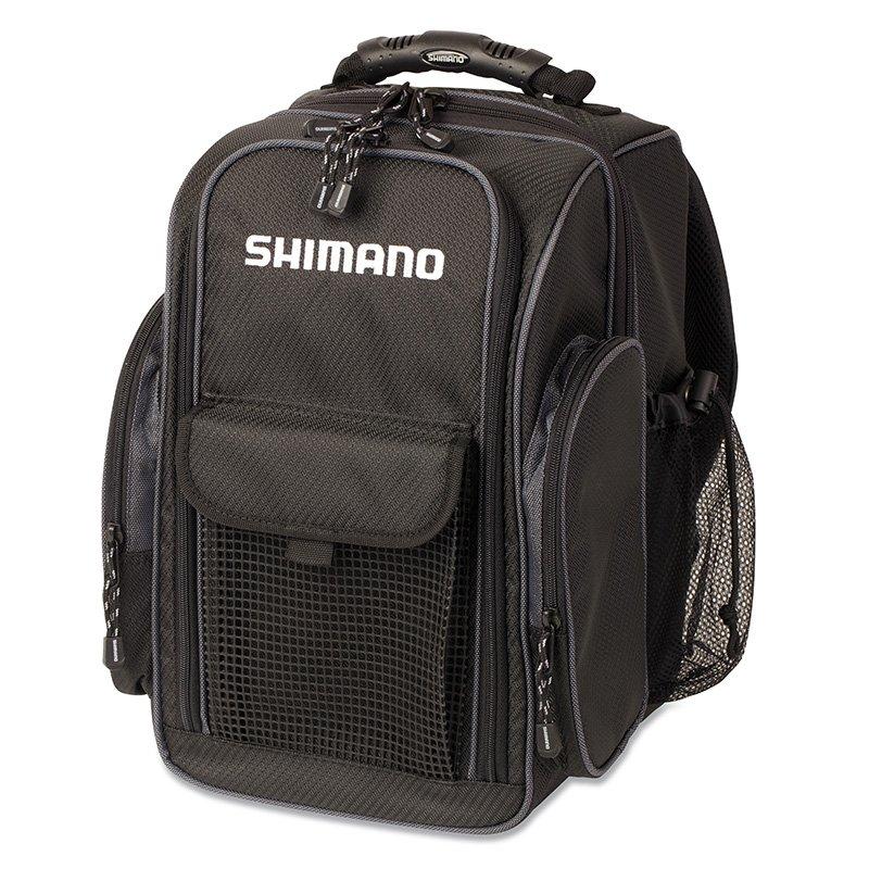 SHIMANO BLACKMOON COMPACT 002