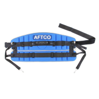 AFTCO MAXFORCE XH HARNESS HRNS1XH