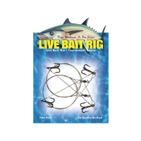 BOONE 00601 LIVE BAIT RIGS