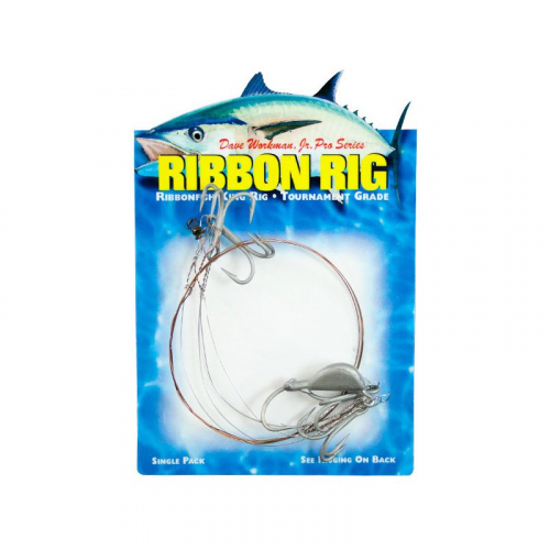 BOONE 00615 RIBBON RIGS