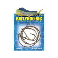 BOONE 00620 BALLYHOO RIGS