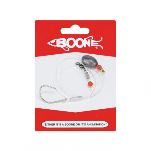 BOONE 06319 GROUPER RIGS