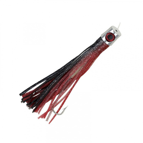 BOONE ALL EYE TROLLING LURES 60101 RED BLACK