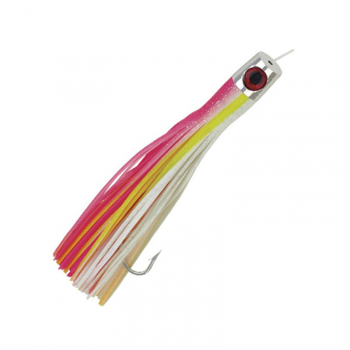 BOONE ALL EYE TROLLING LURES 60190 PINK PEARL