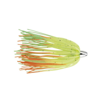 BOONE DUSTER 00182 CHARTREUSE GREEN ORANGE FIRETAIL
