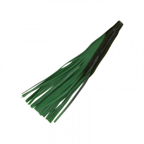 BOONE TUNA TAIL WEBER STYLE 058-49 GREEN BLACK