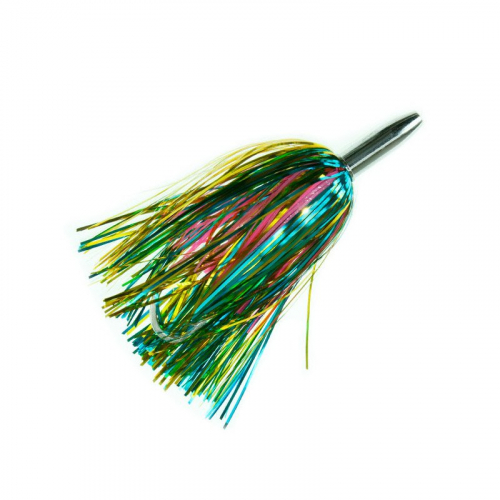 BOONE TURBO HAMMER TROLLING LURES 18903 GREEN GOLD DOLPHIN