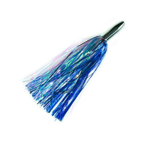 BOONE TURBO HAMMER TROLLING LURES 18904 BLUE SILVER