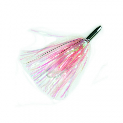 BOONE TURBO HAMMER TROLLING LURES 18906 PEARL PINK