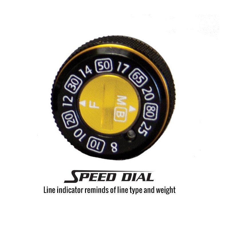 Lew's LITE Speed Spool LFS Baitcasting Reels - Roy's Bait ...
