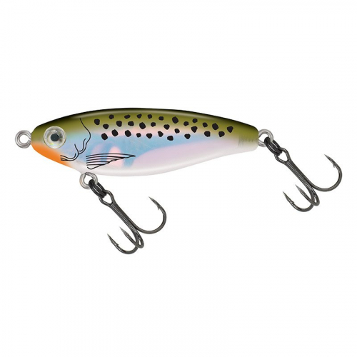 MIRROLURE C-EYE PRO MIRRODINE C17MR-TROUT